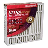 Honeywell CF200A1024 4-Inch Ultra Efficiency Air Cleaner Filter