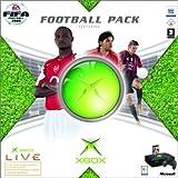 echange, troc Console Xbox + Fifa 2005