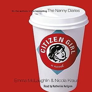 Citizen Girl Audiobook