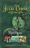 echange, troc Les Voyages extraordinaires de Jules Verne : L'Ile Mystérieuse / Cesar Cascabel (Dessin animé) [VHS]