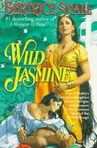 Wild Jasmine, BERTRICE SMALL