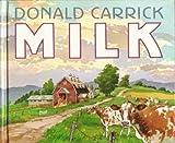 Milk (0688048226) by Carrick, Donald