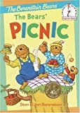 The Bears' Picnic (Turtleback School & Library Binding Edition) (Beginner Books) (0613377044) by Berenstain, Stan