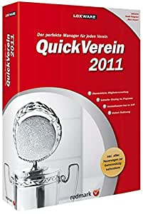 QuickVerein 2011 (Version 7.0)