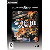 "Battlefield Vietnam - (EA Most Wanted), 4 CD'svon ""Electronic Arts GmbH"""