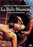 echange, troc La Belle noiseuse - Edition 2 DVD