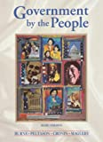 Government by the People: Basic Version (0130101273) by Burns, James MacGregor