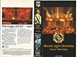 ELO Electric Light Orchestra - Live at Wembley