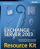 img - for Microsoft  Exchange Server 2003 Resource Kit book / textbook / text book