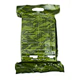 Russian Military MRE Army Food Ration Daily Pack Emergency Rations Combat (Meals Ready-to-Eat) Surplus (1 Day Food Ration Pack)! Great for Christmas Gift, Fishing, Hunting!!!