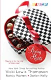 Racing Hearts (A Calculated Risk, An Outside Chance, This Time Around) (0373837402) by Thompson, Vicki Lewis / Warren, Nancy / Kelly, Dorien