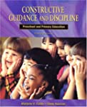 Constructive Guidance and Discipline:...