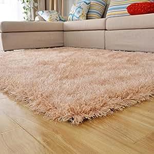 Ustide camel color carpet for living room for Durable carpet for family room