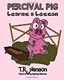 img - for Percival Pig Learns a Lesson book / textbook / text book