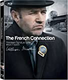 The French Connection [Blu-ray] (Bilingual)
