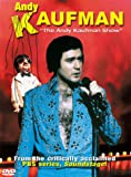 The Andy Kaufman Show