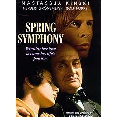 Spring Symphony (1986)