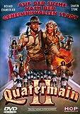 Quatermain 2 - Auf der Suche nach der geheimnisvollen Stadt