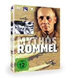 echange, troc Mythos Rommel [Import allemand]