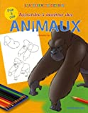 Apprendre  dessiner des animaux