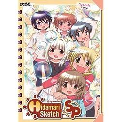 Hidamari Sketch Specials