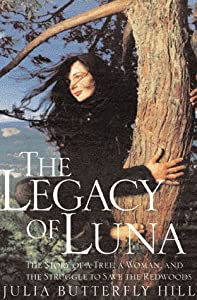 "Cover of ""Legacy of Luna: The Story of a ..."