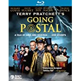 Terry Pratchett's Going Postal [Blu-ray] ~ Coyle