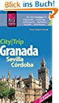 Reise Know-How CityTrip Granada, Sevi...