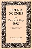 img - for Opera Scenes for Class and Stage book / textbook / text book