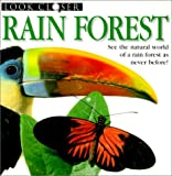 Rain Forest (Look Closer (Pb)) (0613086147) by Barbara Taylor