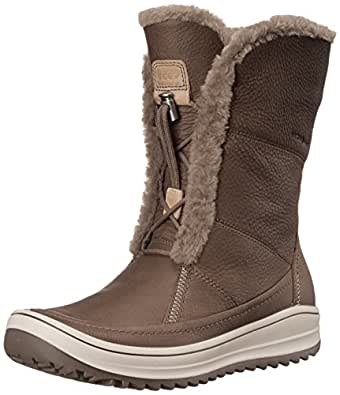 Excellent Snow Boots ECCO - Trace 83403301175 Birch - Winter Boots ...