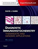 img - for Diagnostic Immunohistochemistry: Theranostic and Genomic Applications, Expert Consult: Online and Print, 4e book / textbook / text book