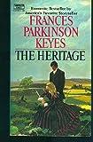 Heritage (0449232360) by Keyes, Frances Parkinson