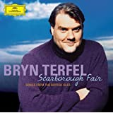 Scarborough Fair - Songs from the British Isles ~ Bryn Terfel