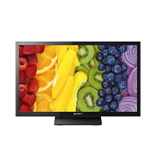 Sony BRAVIA KLV-24P413D 59.9 cm (24 inches) HD Ready LED TV (Black)