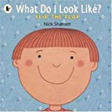 What Do I Look Like? (Flip the Flap)
