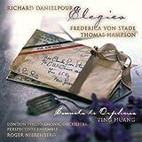 Danielpour: Elegies/Sonnets to Orpheus