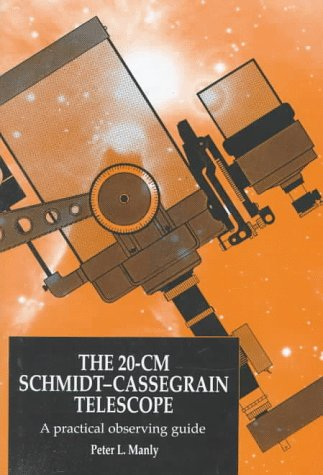 The 20-Cm Schmidt-Cassegrain Telescope: A Practical Observing Guide