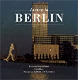 echange, troc Barbara Sichtermann - Living in Berlin (en anglais)
