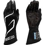 sparco スパルコ レーシンググローブ LAND RG-3.1【FIA2000公認】 (ブラック, 9(Mサイズ))