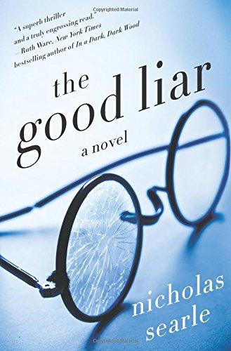 Image of The Good Liar: A Novel