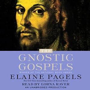 The Gnostic Gospels | [Elaine Pagels]