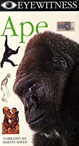Ape (Eyewitness Video) [VHS]
