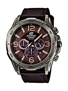 Casio EFR-538L-5AVUEF Edifice Mens Chronograph