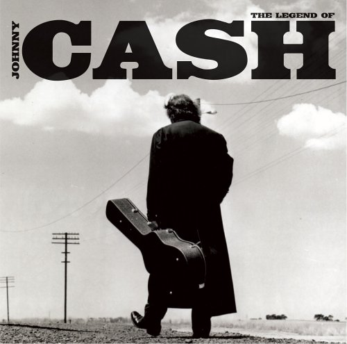 Johnny Cash - De Topcollectie