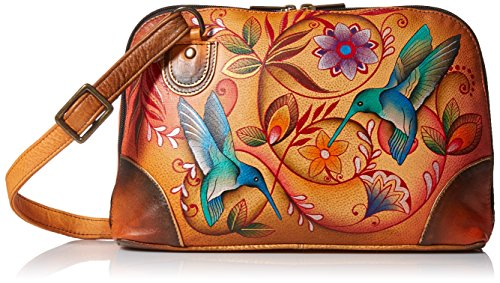 anuschka-hand-painted-luxury-531-leather-multi-compartment-zip-around-organizer-flying-jewels-tan