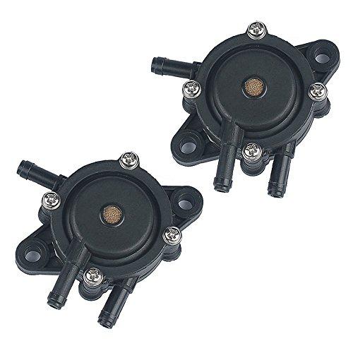 Fuel Pump for HONDA GX610 GX620 GX670 And GXV610 GXV620 GXV670 replace 16700-Z0J-003