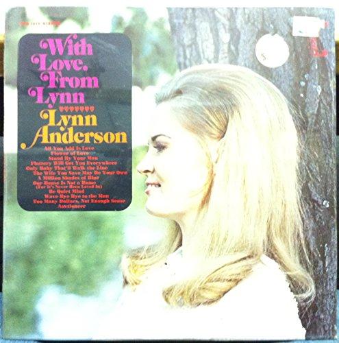 Lynn Anderson - With Love From Lynn - Zortam Music
