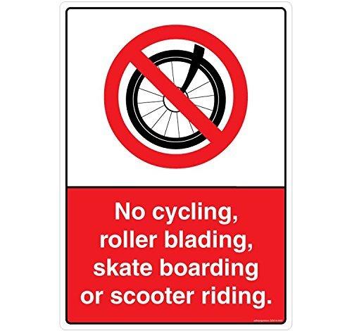 sicherheit-schild-store-no-radfahren-roller-blading-skate-boarding-oder-scooter-material-3-m-selbstk