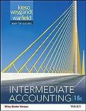 Intermediate Accounting, Binder Ready Version